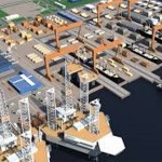 Construction begins on Saudi Aramco shipyard joint venture