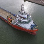 Seacor Marine selling $57m of shares