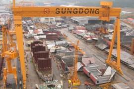 Sungdong-Shipbuilding