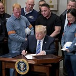 Trump Signs Tariff Order on Metals With Wiggle Room for Allies
