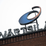 Wärtsilä, Silverstream to collaborate on accelerating deployment of air lubrication technology