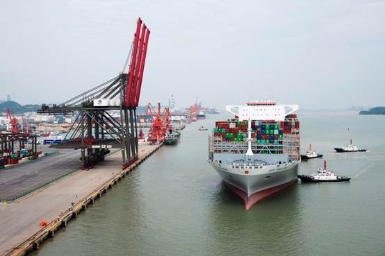 cosco-shipping-ports