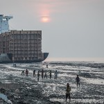 Dutch shippers sentenced for having ships demolished on Indian beach