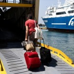 Piraeus top EU port as 32 mln ferry boat passengers came to Greece in 2015