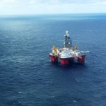 U.K. Offshore Oil and Gas Industry Pledges to Cut Emissions in Half Over Next Decade