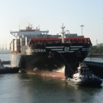 Brazilian grain producers explore increased use of Panama Canal