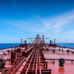 Louisiana port loads second supertanker for U.S. crude export