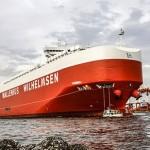 New Wallenius Wilhelmsen brands