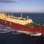 LNG tankers divert to Asia, floating storage rises after price spike