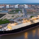 First Commercial LNG Cargo From U.S. East Coast Hits the Seas