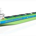 LOI for up to 20 LNG carriers between Forward Maritime Group and Jiangsu