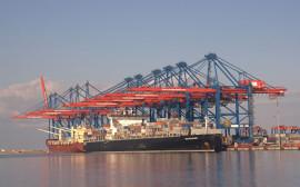 port said east