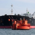 Iran's Oil Exports Getting Harder to Track as Sanctions Loom