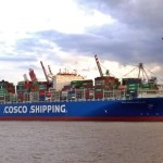 COSCO acquires 35% stake in Hamburg terminal