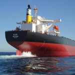 Diana Shipping Reports First Quarter Net Loss of $3.1 million