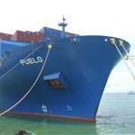 Diana Containerships: Sale of Post-Panamax Container Vessel