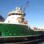 Havila Shipping: Charter contract with Axxis for the PSV Havila Fortune
