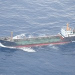 Japan: Suspected Chinese Ship Spotted Breaking North Korea Sanctions
