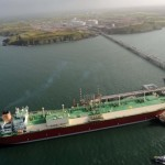 LNG shipping rates hit all-time high ahead of winter traffic