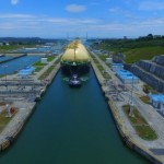 Panama Canal Gets 'A' Rating from Fitch
