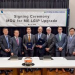 Dorian LPG Signs MoU With HGS To Cooperate On Vessel Upgrades