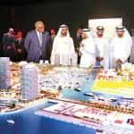Meraas, Carnival deal to transform Dubai into a major maritime tourism hub