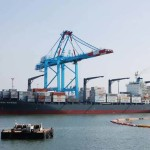 Turkmenistan seeks to tap into East-West cargo flows with new seaport