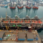 FLNG Hilli Episeyo: Closing of Post Acceptance Debt Financing