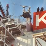 K Line Orders Bulker at Imabari Yard