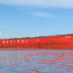 Navios Partners Adds Secondhand Panamax to Fleet