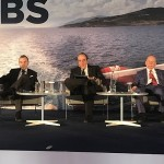 Livanos, Angelicoussis, Procopiou express optimism on LNG charter rates