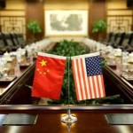 China Says U.S. Agrees to Tariff Rollback If Deal Reached