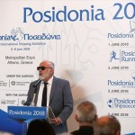 Kouroublis meets with Bahamian, Liberian delegations attending Posidonia 2018