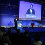 Posidonia 2018 opens; Greek PM urges owners to support the economy