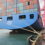 Diana Containerships: Completion of Sale of Post-Panamax Container Vessel