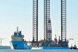 Maersk-Decom