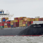 Diana Containerships: Time Charter Contract for m/v Pamina