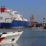 Europe Shows It's Getting Serious About Getting More U.S. LNG