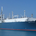 Hoegh LNG secures FSRU newbuild loan