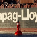 Hapag Lloyd forecasts calm passage for shipping despite trade storm