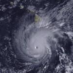 Major Hurricane Lane Barrels Toward Hawaii
