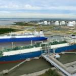 Trump Trade Spat Threatens U.S. LNG Exporters