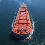 Dry bulk shipping: An improving market, even as iron ore imports slip & fleet grows faster