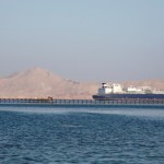 Saudi Arabia resumes oil exports through Red Sea lane