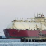 China LNG tariff casts shadow over new U.S. export terminals