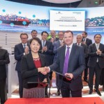 Dalian Shipbuilding, DNV GL to develop LNG-powered ultra large containership