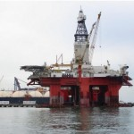 Transocean newbuild semi-sub awarded six-well contract by Equinor