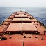 Diana Shipping fixes capesize pair