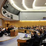 Marine Environment Protection Committee meets