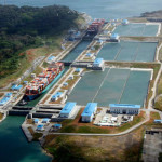 Panama Canal has record year